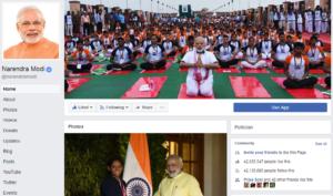 How Prime Minister Narendra Modi became social media leader ? 1 The Digital Chapters