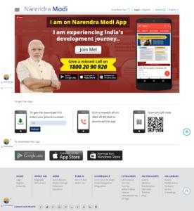 How Prime Minister Narendra Modi became social media leader ? 3 The Digital Chapters