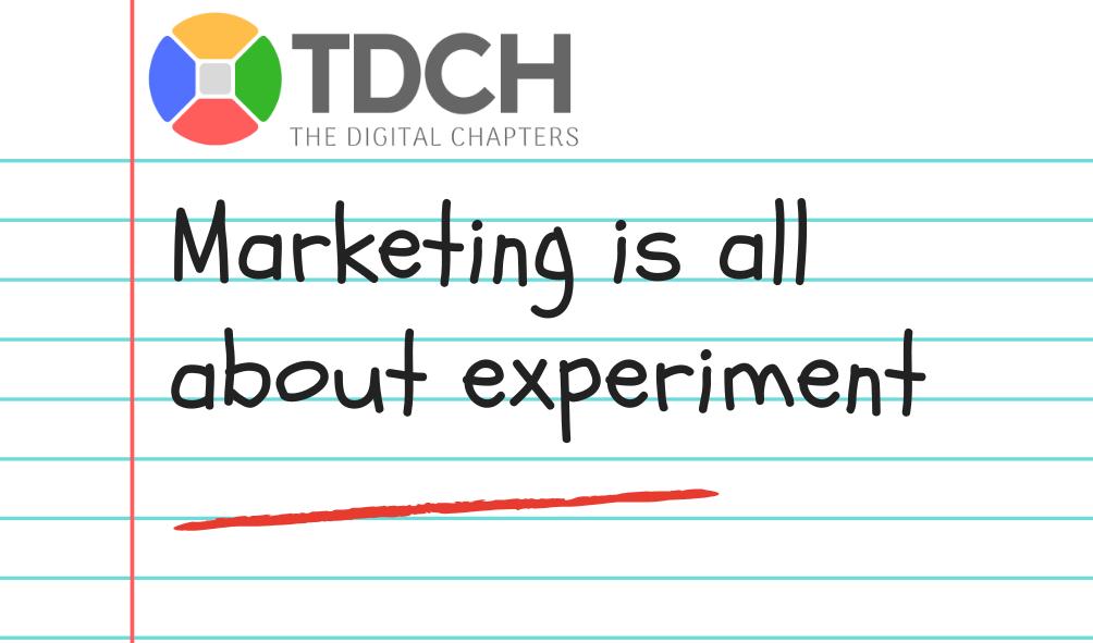 Digital Marketing Lesson